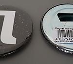 Magnet-Flaschenöffner