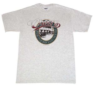 T-Shirt Cheers Boston Classic 2