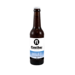 fleuther HILFT / das Charity Bier