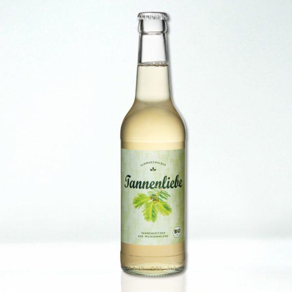 tannenliebe limonade