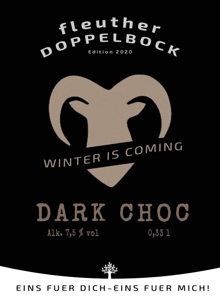 dunkler Doppel Bock